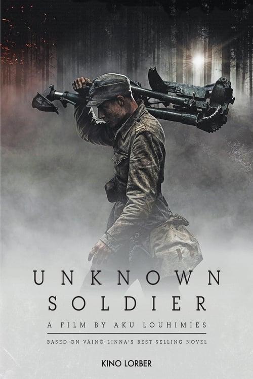Found Unknown Soldier