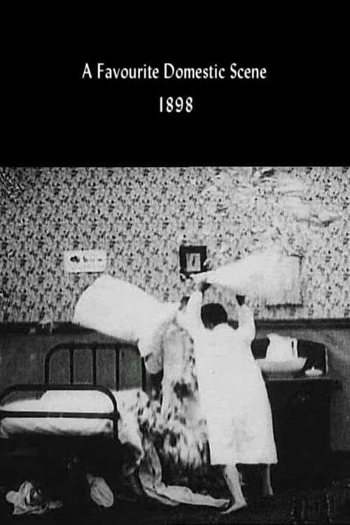 A Favourite Domestic Scene (1898)