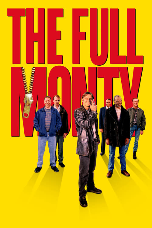 Watch The Full Monty (1997) Full Movie