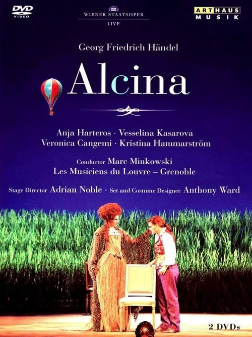 Película Alcina En Buena Calidad Hd 720p