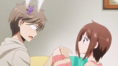 Okusama ga Seitokaichou! - 2x08