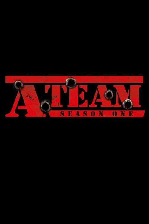 The A Team: Season 1