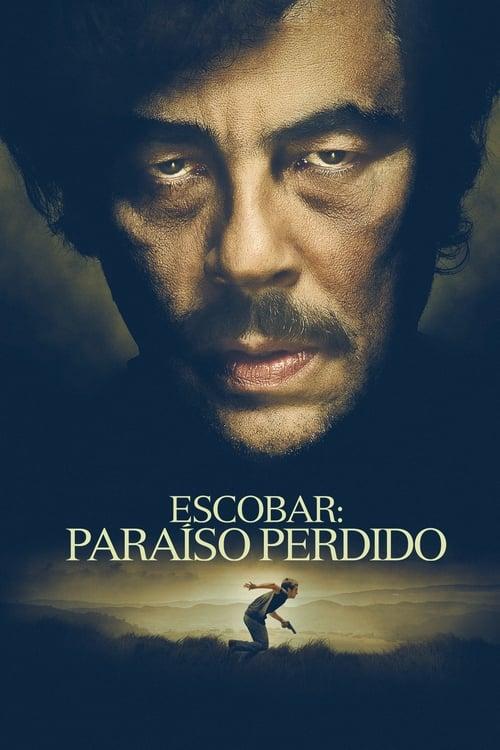 Mira La Película Escobar: Paraíso perdido Con Subtítulos En Línea