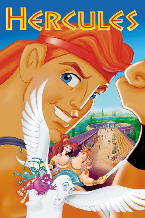 Full Movie Hercules For Free