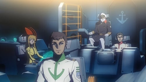 Space Battleship Yamato 2199: Star Blazers 2199 – Episode The Sun Sets on Pluto