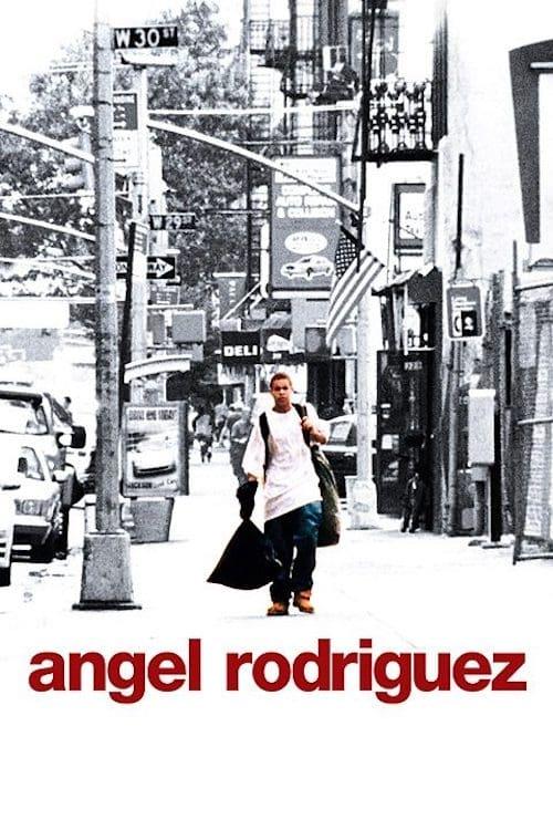 Película Angel Rodriguez Doblada En Español