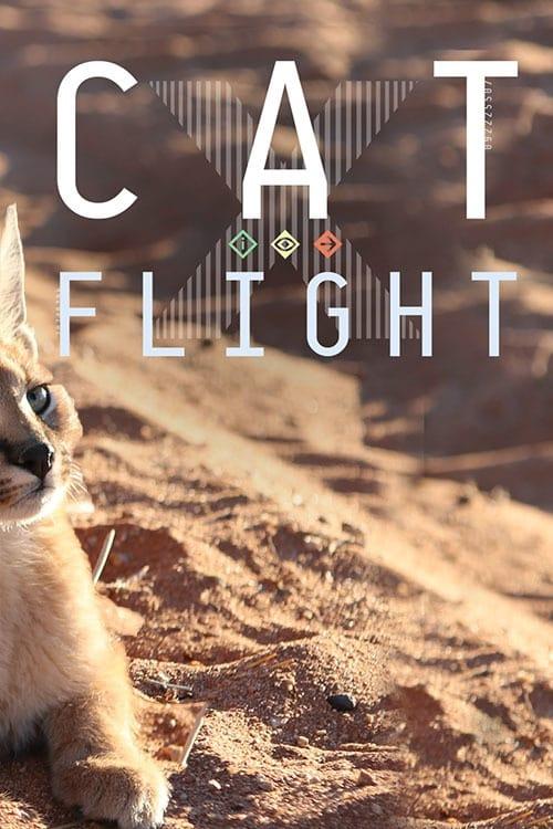 Ver pelicula Cat Flight Online