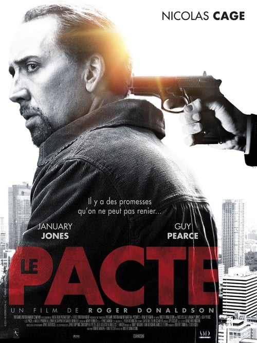 ➤ Le Pacte (2011) streaming vf