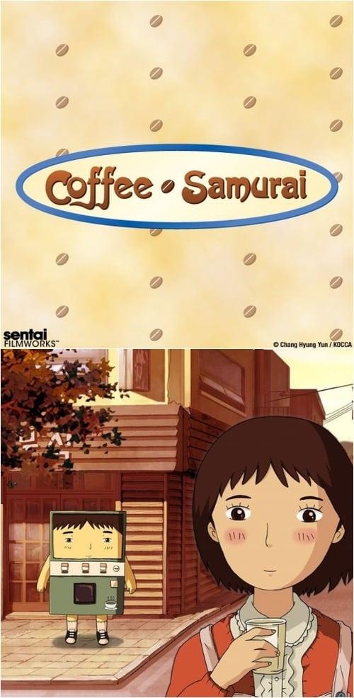 Coffee Samurai (2011)