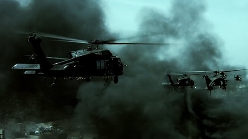 BLACK HAWK DOWN – SUBTITLE INDONESIA