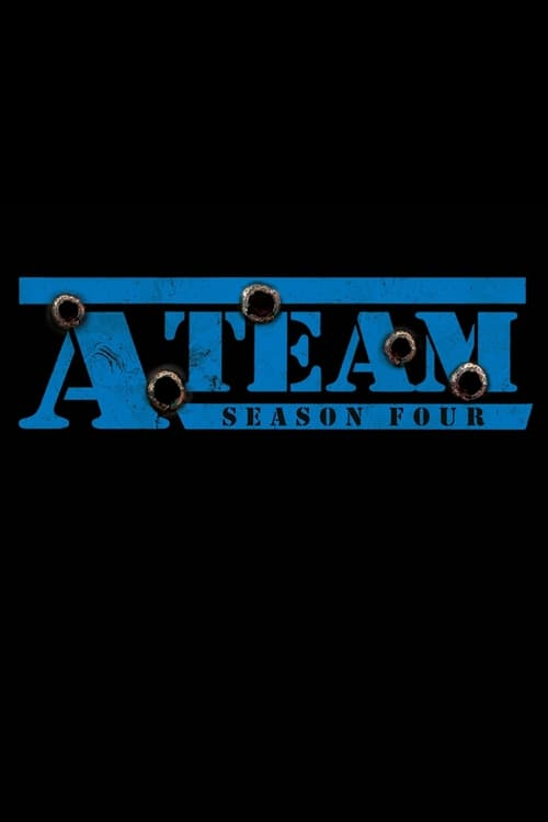 The A Team: Season 4