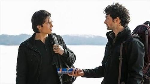 The Vampire Diaries - Season 4 - Episode 13: Into the Wild