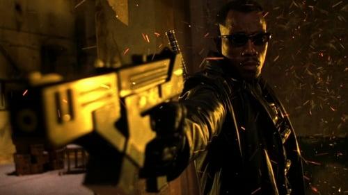 Blade II (HINDI) – | 720p | – (SonyKMovies)