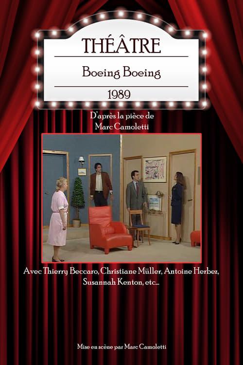 Boeing Boeing (1989)