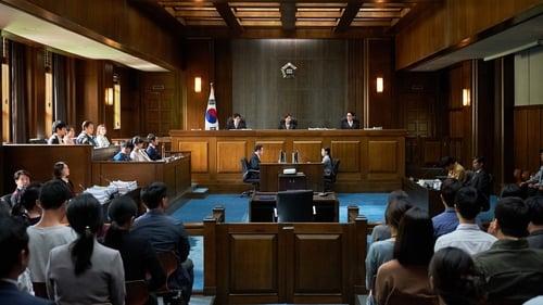 The Juror (2019)