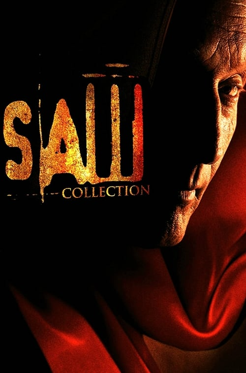 Saw Collection (2004-2020) — The Movie Database (TMDb)