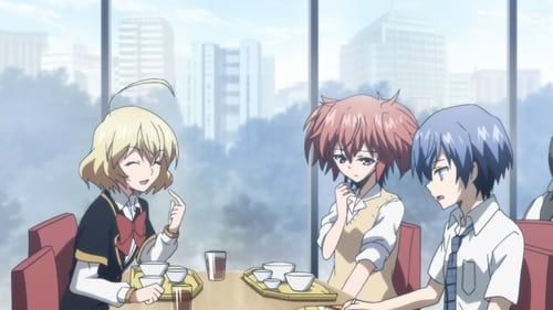 Assistir Akuma no Riddle S01E05 – 1×05 – Legendado