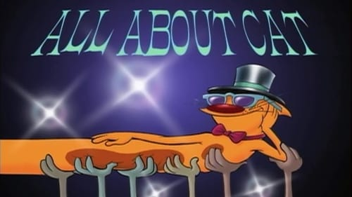 CatDog: Season 1 – Episode All About Cat