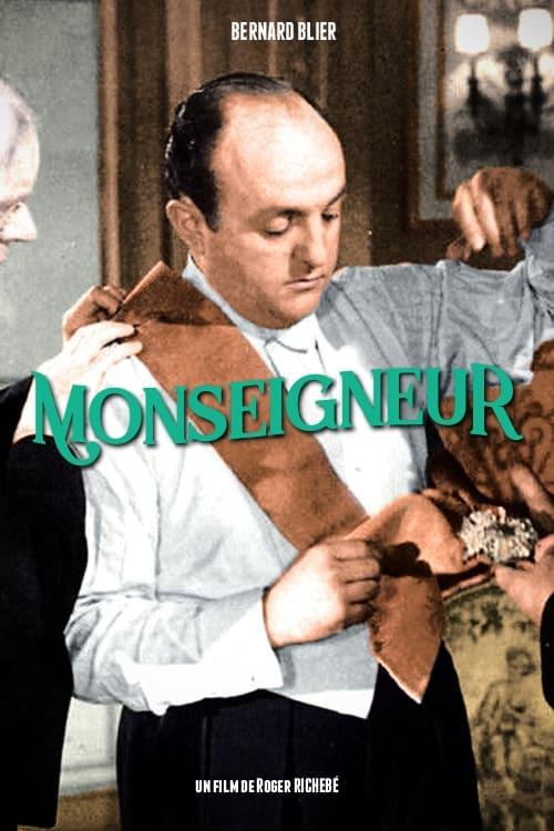 Mira La Película Monseigneur En Buena Calidad Gratis
