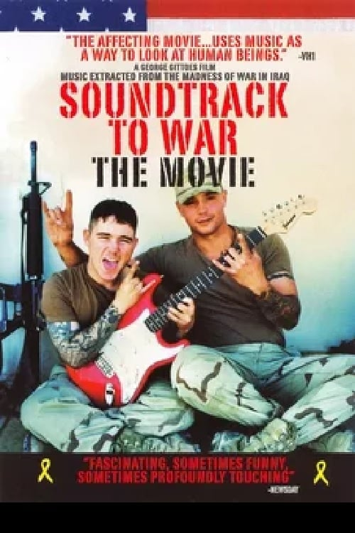 Soundtrack to War (2005)