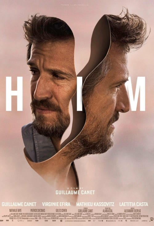 Him (2021) Poster