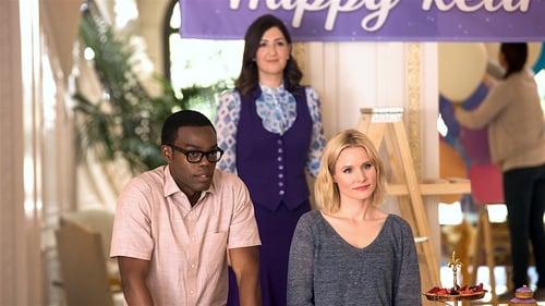 The Good Place: Season 1 – Épisode The Eternal Shriek