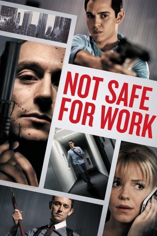 Not Safe for Work ( İş İçin Güvenli Değil )