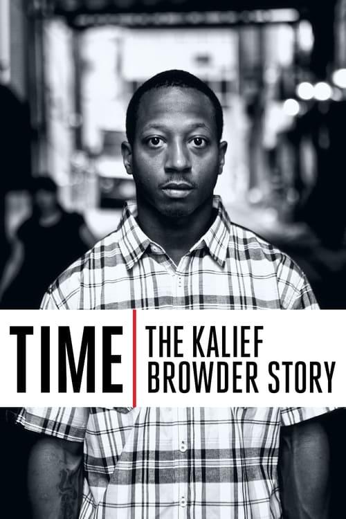 Time: The Kalief Browder Story: Season 1
