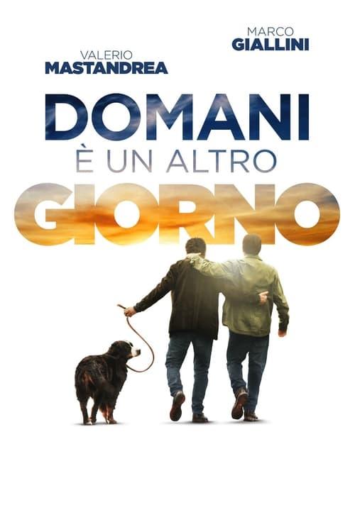 Domani è un altro giorno Film Plein Écran Doublé Gratuit en Ligne 4K HD