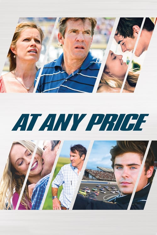The poster of At Any Price
