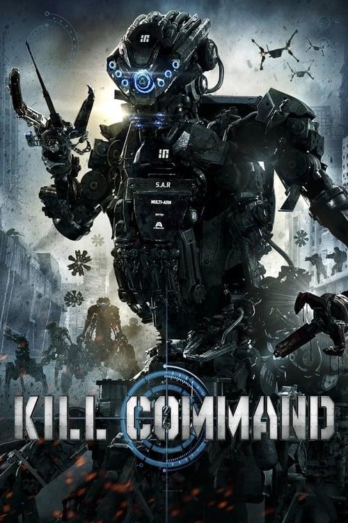 Watch Kill Command (2016) Full Movie