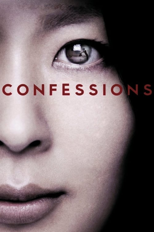 Largescale poster for Confessions