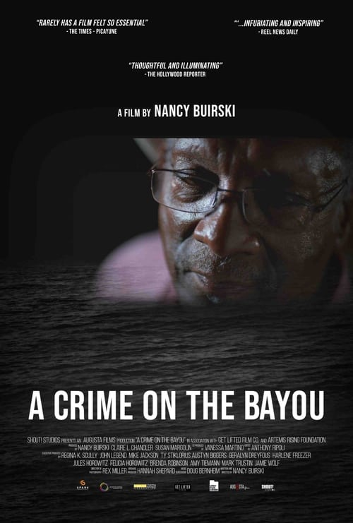 Read here A Crime on the Bayou