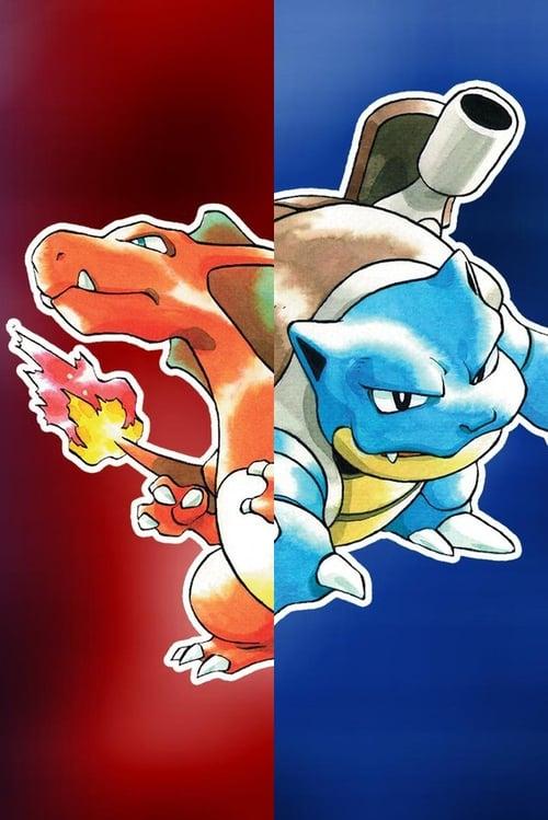 Assistir Filme Pokémon Red & Blue Grátis