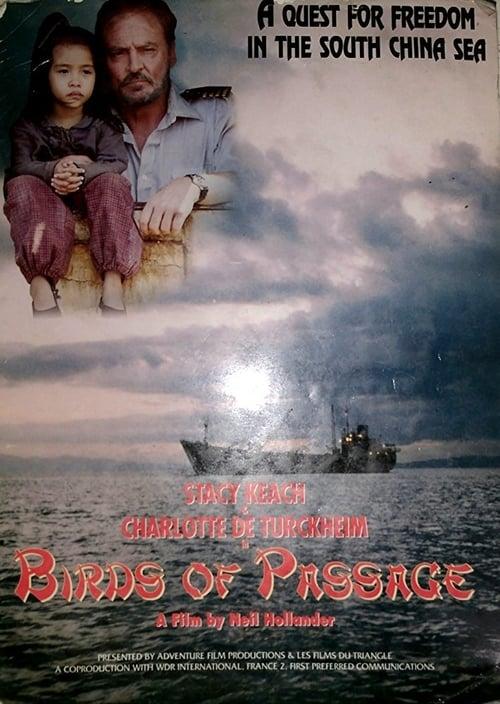 مشاهدة الفيلم Birds of Passage مع ترجمة