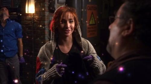 Warehouse 13 2010 Tv Show: Season 2 – Episode Secret Santa
