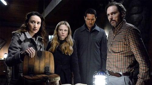 Grimm - Season 6 - Episode 13: The End