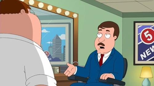 Family Guy - Season 10 - Episode 13: 13