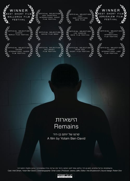 Remains (2013)
