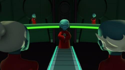Assistir Lanterna Verde S01E24 – 1×24 – Dublado