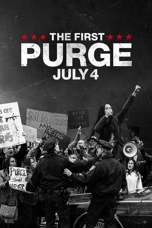 Watch The First Purge Online Themovie4u
