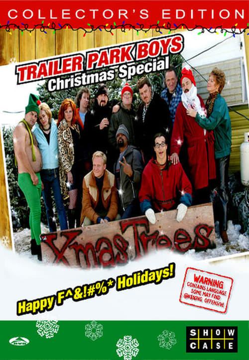 Trailer Park Boys: Specials
