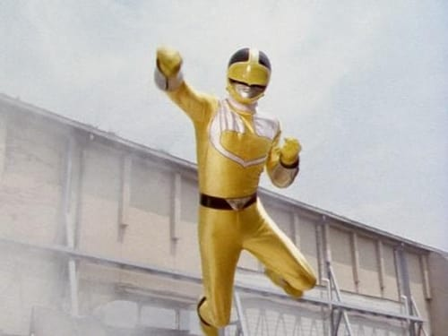 Power Rangers 2001 Full Tv Series: Time Force – Episode Dawn of Destiny