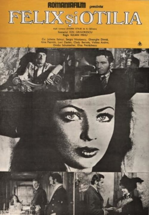 Felix and Otilia (1972)