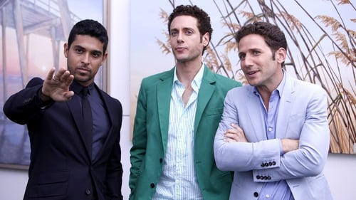 Royal Pains 2011 Streaming: Season 3 – Episode Run, Hank, Run