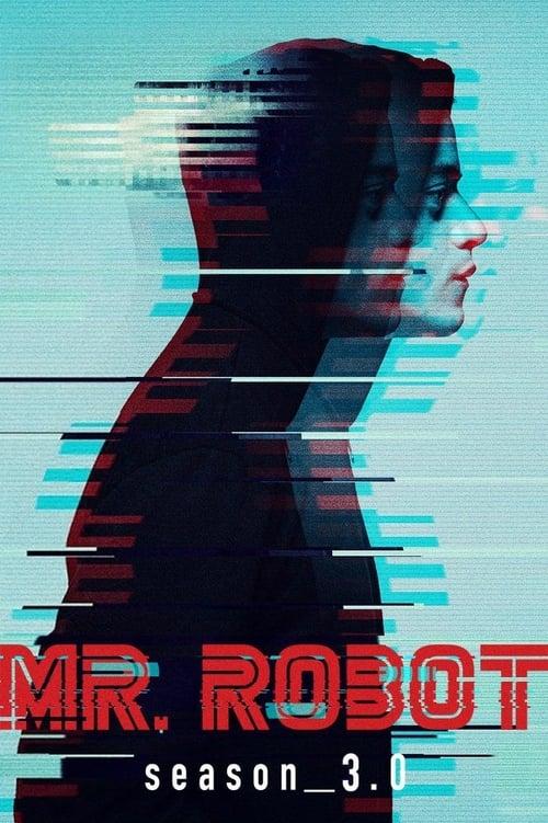 Mr. Robot: Part III