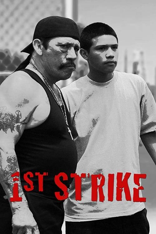 1st Strike
