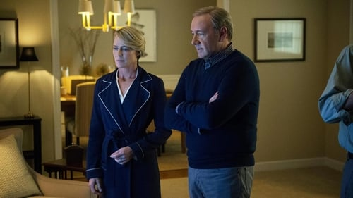 House of Cards - Season 4 - Episode 3: Chapter 42