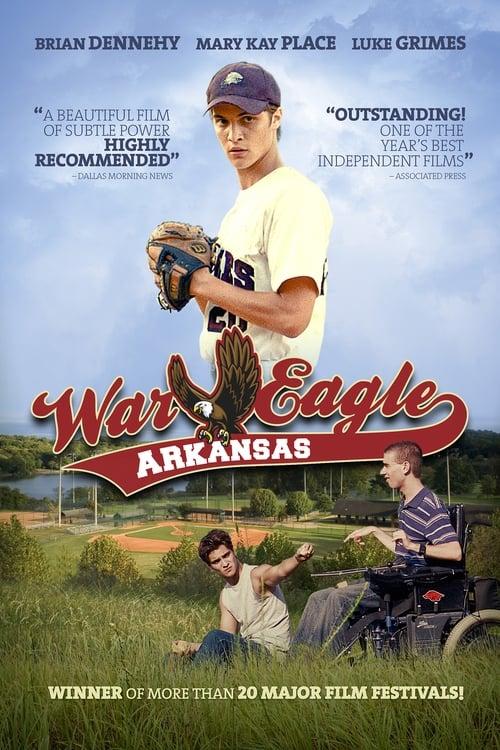 Sledujte War Eagle, Arkansas Plně Duplikováno