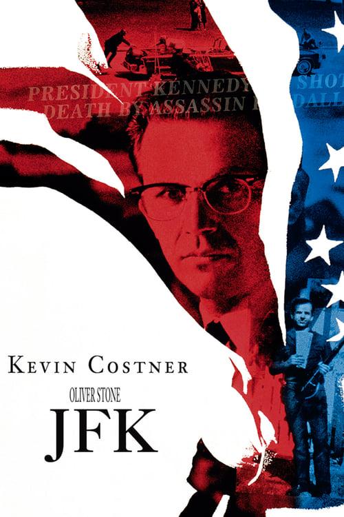 ★ JFK (1991) streaming Amazon Prime Video